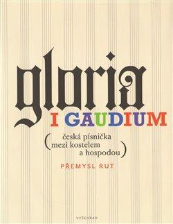 Obálka titulu Gloria i gaudium