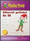 Obálka knihy Zábavné počítání do 50