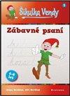 Obálka knihy Zábavné psaní