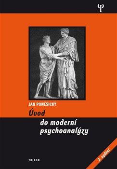 Obálka titulu Úvod do moderní psychoanalýzy