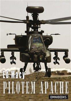 Obálka titulu Pilotem Apache