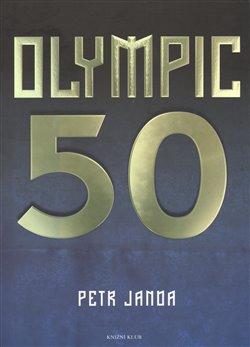 Obálka titulu Olympic