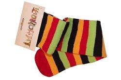 Obálka titulu Lichožroutí ponožky