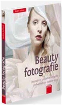 Obálka titulu Beauty fotografie