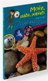 Obálka knihy Moře, pláže, pobřeží