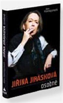 Jiřina Jirásková osobně