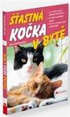 Obálka knihy Šťastná kočka v bytě