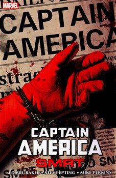 Obálka titulu Captain America omnibus 3