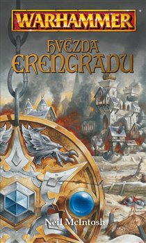 Obálka titulu Hvězda Erengradu