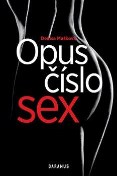 Obálka titulu Opus číslo sex