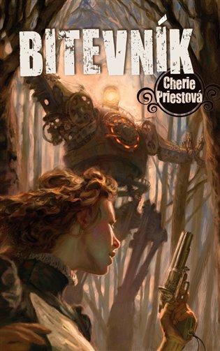 Bitevník - Cherie Priestová | Booksquad.ink