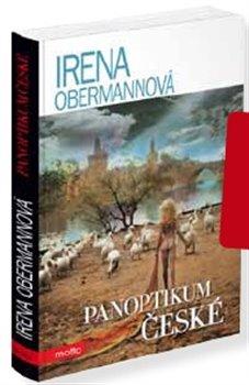 Obálka titulu Panoptikum české