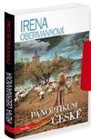 Obálka knihy Panoptikum české