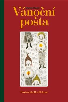 Obálka titulu Vánoční pošta