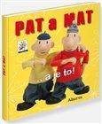 Pat a Mat… a je to! - obálka