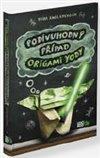 Obálka knihy Podivuhodný případ origami Yody