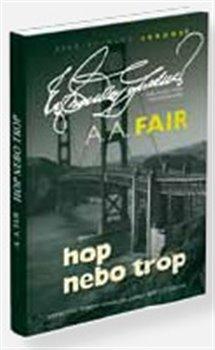 Obálka titulu Hop nebo trop