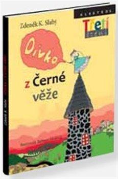 Obálka titulu Dívka z Černé věže