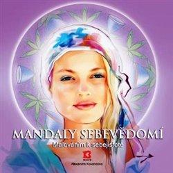 Obálka titulu Mandaly sebevědomí