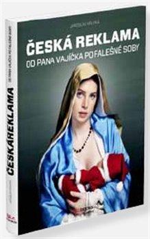 Obálka titulu Česká reklama