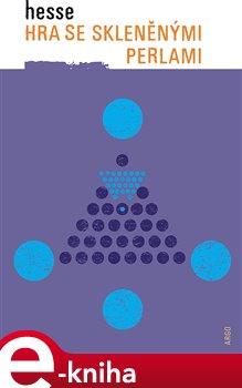 Obálka titulu Hra se skleněnými perlami