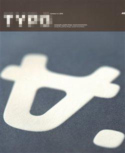 Obálka titulu Typo 48
