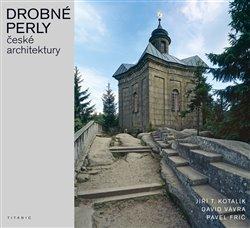 Obálka titulu Drobné perly české architektury