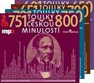 Toulky českou minulostí 601-800