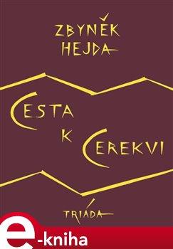 Obálka titulu Cesta k Cerekvi