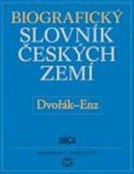 Biografický slovník českých zemí