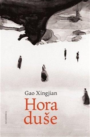 Hora duše - Gao Xingjian | Booksquad.ink