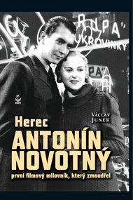 Herec Antonín Novotný