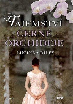 Obálka titulu Tajemství černé orchideje
