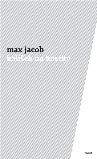 Kalíšek na kostky - Max Jacob | Booksquad.ink