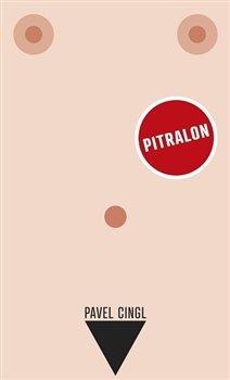 Obálka titulu Pitralon