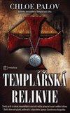Obálka knihy Templářská relikvie