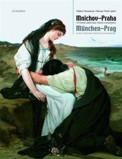 Obálka titulu Mnichov-Praha