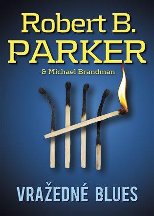 Vražedné blues - Michael Brandman, | Booksquad.ink