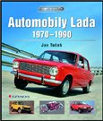 Obálka knihy Automobily Lada 1970-1990