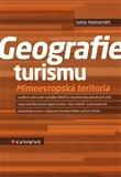 Obálka knihy Geografie turismu