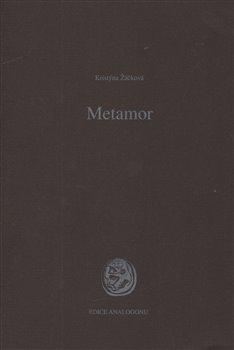 Obálka titulu Metamor