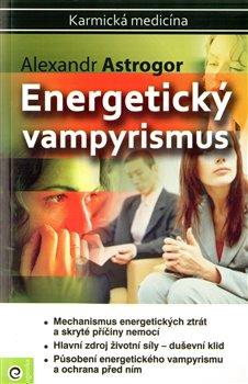 Obálka titulu Energetický vampyrismus