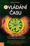 Obálka knihy Ovládání času
