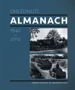 Obálka titulu Almanach