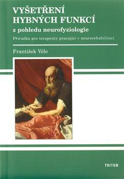 Obálka titulu Vyšetření hybných funkcí z pohledu neurofyziologie