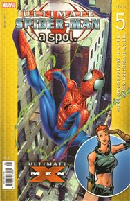 Ultimate Spider-Man a spol. 5.
