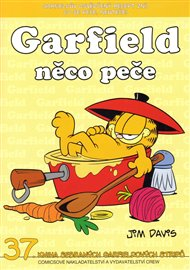 Garfield 37: Garfield něco peče
