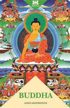 Obálka titulu Buddha