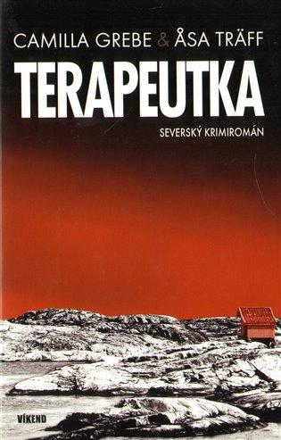 Terapeutka - Camilla Grebe,   Booksquad.ink