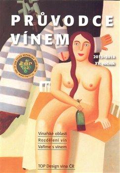 Obálka titulu Průvodce vínem